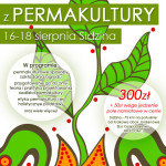 Warsztaty Permakultury