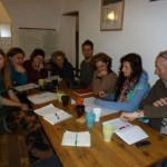 Spotkanie Europejskich Sieci Ekowiosek
