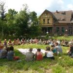 Spotkanie Alternatywnych Społeczności 2014