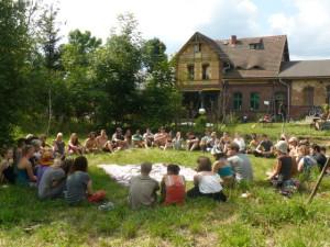 spotkanie ekowiosek