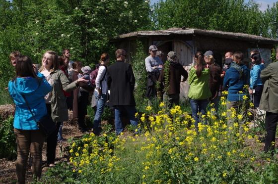 Międzynarodowy Dzień Permakultury