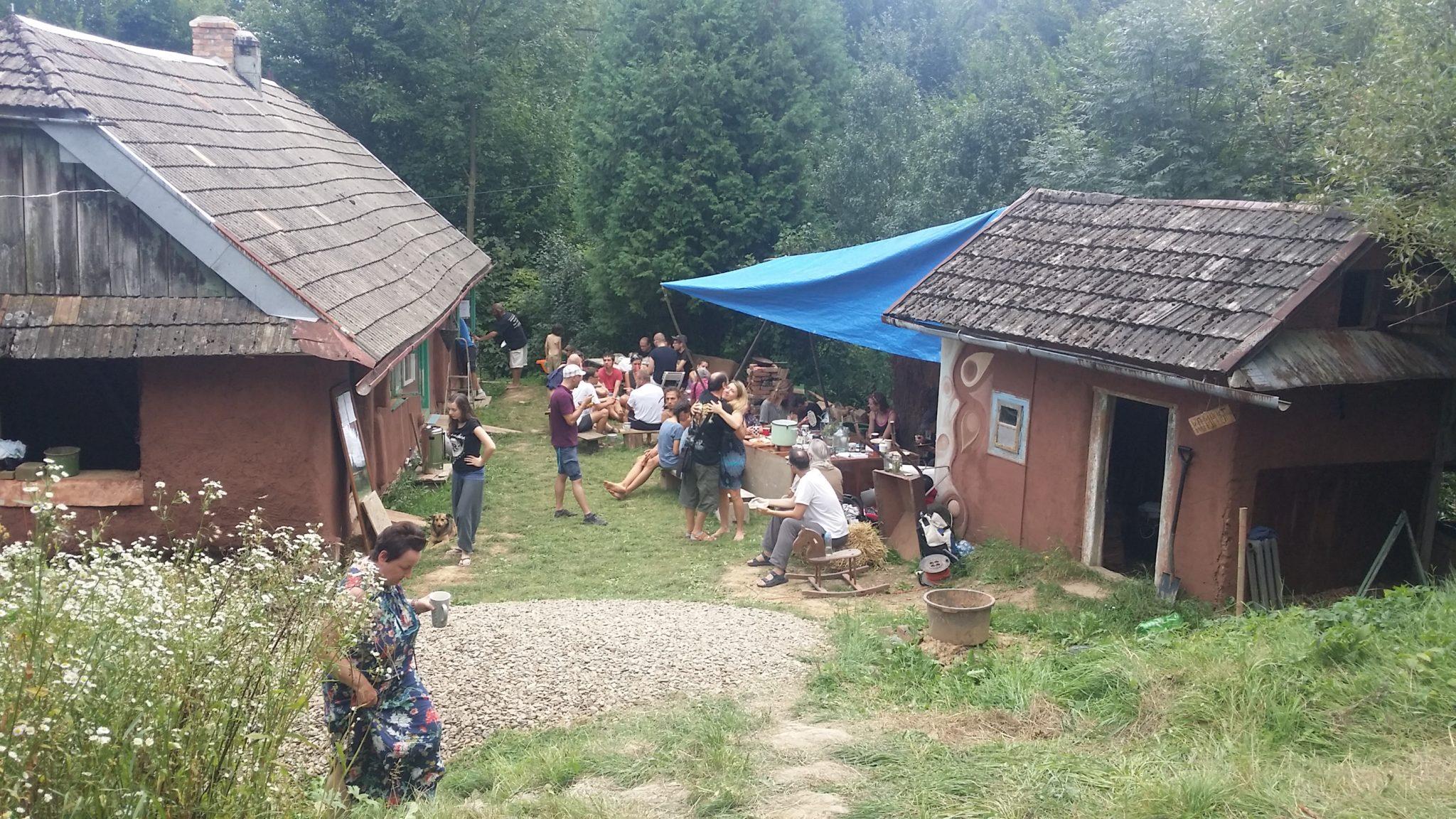polskie alternatywne społeczności